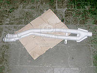 Труба приемная ГАЗ 3302,2705 дв.402 (пр-во ГАЗ)
