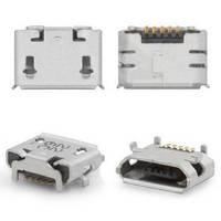 Разъем зарядки для HTC A510e, A3333,A9191, T8585, T9292 (original)