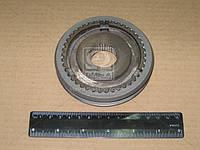 Муфта синхронизатора 3-4 пер. со ступицей ГАЗ 31029, 3302 (пр-во Россия,ВЕХА НН)