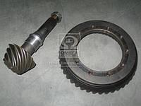 Главная пара 10x43 ГАЗ дв.4216 (пр-во ГАЗ)