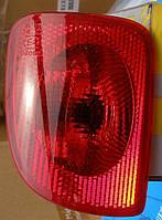 Renault Kangoo (Рено Кенго) противотуманки заднего бампера , фото 1