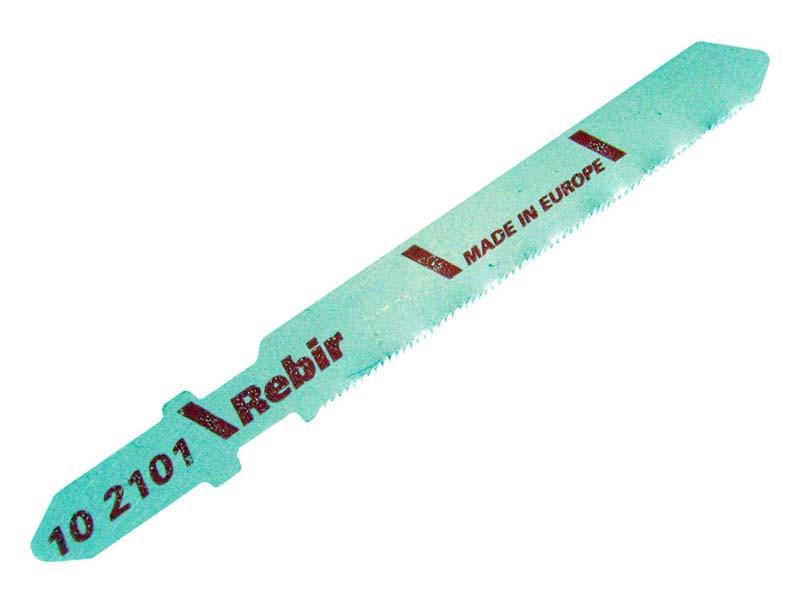 Пилки для лобзика RebiR T118G