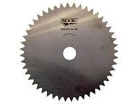 Пильный диск NOOK 250x32x48Z зуб прямой без напайки