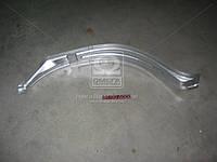 Надставка арки крыла ГАЗ 3302 прав. (пр-во ГАЗ)