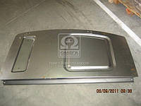 Дверь задка ГАЗ 2705,3221 (без окна) левая (стар.двери+стар.петли) (пр-во ГАЗ)