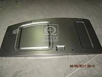 Дверь задка ГАЗ 2705,3221 (без окна) правая (стар.двери+стар.петли) (пр-во ГАЗ)