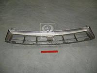 Решетка радиатора ГАЗ 3302 (некрашен.) стар.обр. (пр-во ГАЗ)