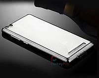 CinkeyPro Ультра Тонкий чехол для Xiaomi Redmi 3