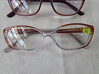 Очки женские Изюм стекло