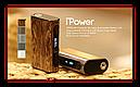 Батарейный мод Eleaf iPower 5000 mAh, фото 4