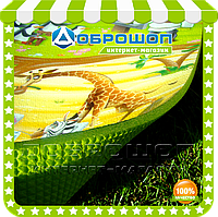 Детский коврик МАДАГАСКАР ХL (200х120 см)