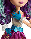 Лялька Ever After High Меделін Хэттер (Madeline Hatter) Way Too Wonderland висотою 43 див. Школа Довго Щасливо, фото 4
