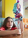 Лялька Ever After High Меделін Хэттер (Madeline Hatter) Way Too Wonderland висотою 43 див. Школа Довго Щасливо, фото 7