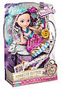 Лялька Ever After High Меделін Хэттер (Madeline Hatter) Way Too Wonderland висотою 43 див. Школа Довго Щасливо, фото 9