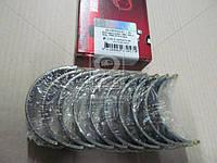 Вкладыши коренные 1,25 ГАЗ 2410 (покупн. ЗМЗ), 24-1000102-61