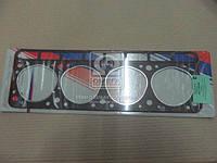 Прокладка головки блока ГАЗ 2410, 3102 безазбест. (смесь-710) (пр-во Фритекс), 4021.1003020
