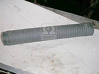 Шланг воздухозаборный ГАЗ 50х1,5х370 гофра нижний (покупн. ГАЗ), 3110-1109192