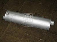 Глушитель ГАЗ 3302 (пр-во Украина), 3302-1201010