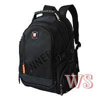 Рюкзак  для ноутбука городской ,15,6 Winner-Stile J-234