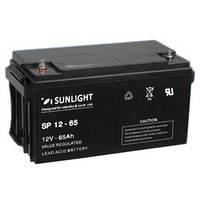Аккумулятор Sunlight SPb 12-65