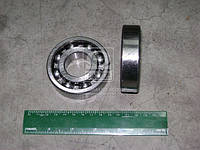 Подшипник 306 (6306) ( Курск) ось колеса зубч. коробки отбора мощности КамАЗ, 306К