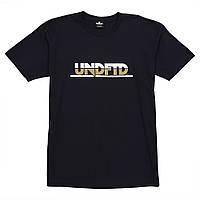 Мега Футболка мужская с принтом UNDEFEATED UNDFTD LINE