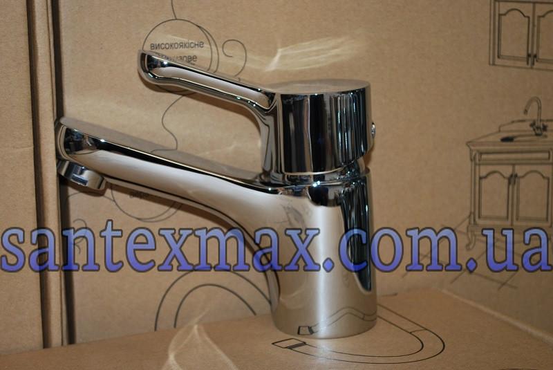 Змішувач для раковини Mixxen Везер NNS2100