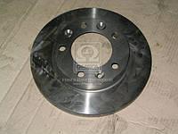Диск тормозной ГАЗ 2217 передний (пр-во ГАЗ), 2217-3501077