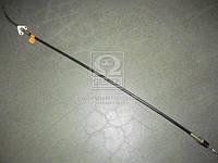 Трос ручного тормоза ГАЗ 3302 задний (пр-во Трос-Авто), 3302-3508180