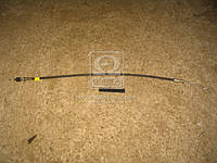 Трос ручного тормоза ГАЗ 3302,2705 задн. (1282мм) (покупн. ГАЗ), 3302-3508180-02