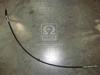 Трос ручного тормоза ГАЗ 3302,2705 передн. (1390мм) (покупн. ГАЗ), 3302-3508068-02