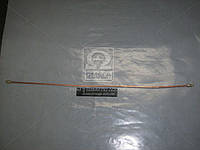 Трубка тормозная ГАЗ 3302,2705 (медь) (задн.разводка левая) L=735, М10х1,25, 3302-3506065-01