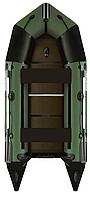 Лодка килевая Aquastar C-360 RFD, фото 1