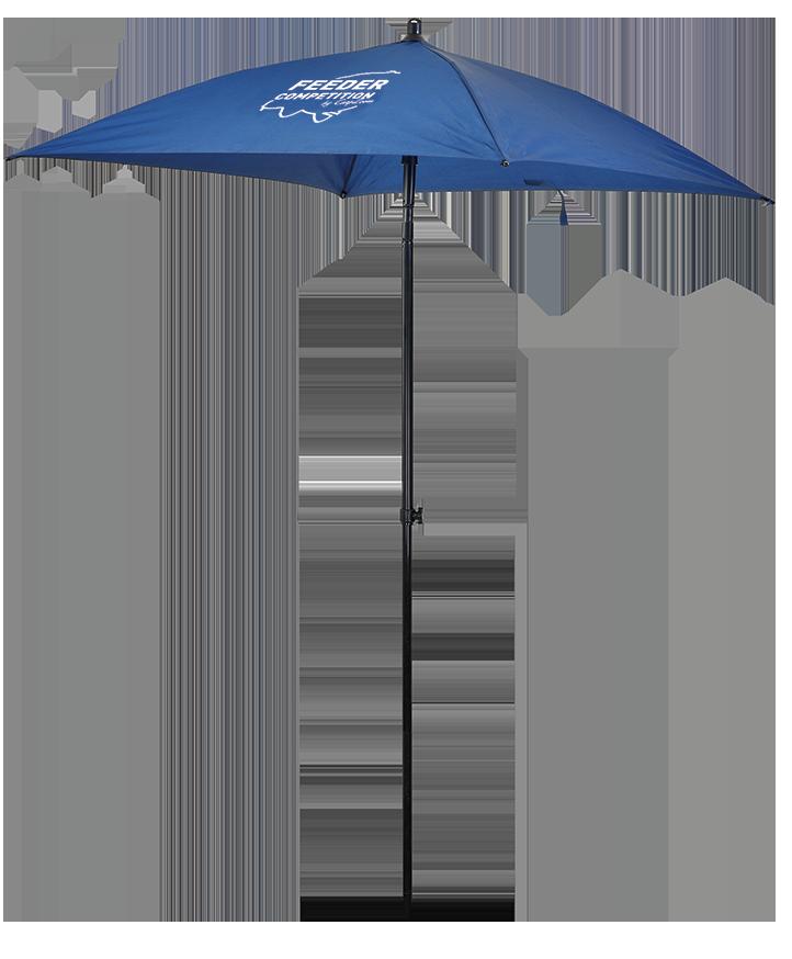 Зонт фидерный Carp Zoom с регулированным наклоном