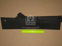 Накладка порога кабины ГАЗ 2217,3221 прав. декор. (покупн. ГАЗ), 2705-5401622-10