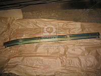 Направляющая двери ГАЗ 2705 боковой верхняя (пр-во ГАЗ), 2705-6426030-01