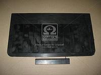Брызговик колеса задн. ГАЗ 3302 ( 2 шт.)(бортовая) Газель (пр-во Украина), 3302-8511188