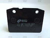 Тормозные колодки передние Remsa 0080.00 ВАЗ 2101-07 , фото 1