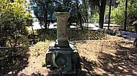Реставрация памятников в Симферополе и Крыму