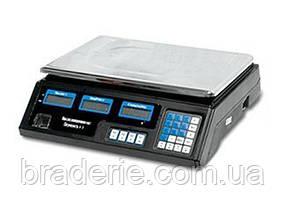 Весы электронные торговые 40 кг