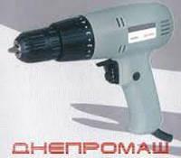Шуруповерт сетевой Днепромаш ДЭ-650