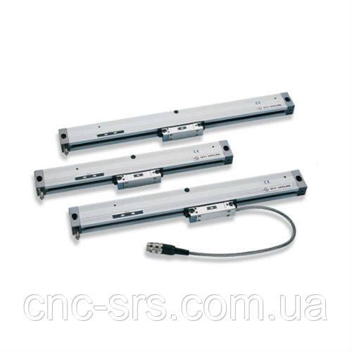 SCR 100 - фотоэлектрический инкрементный преобразователь линейных перемещений (инкрементный энкодер).
