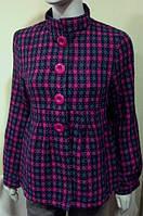 Пальто женское  демисезонное Siempre es Viernes (Италия)