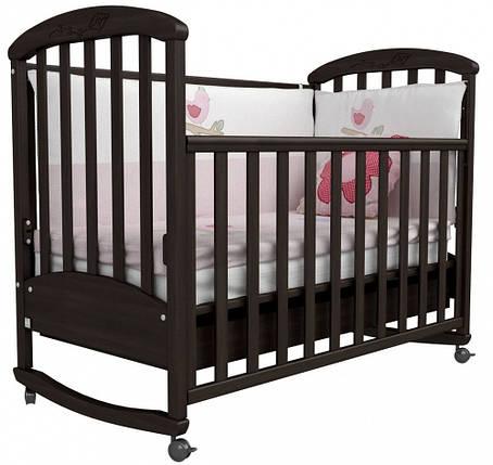 Детская кроватка Верес Соня ЛД9, фото 2