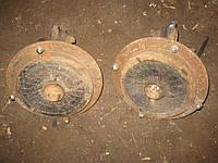 Ступицы передние пара Запорожец ЗАЗ 966 968
