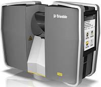 Лазерный 3D сканер Trimble TX5 (Faro)