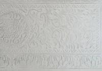 Декоративная штукатурка ArtCrete c трафаретом