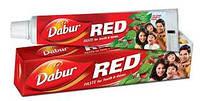 Зубная Паста. Индийская Зубная Паста Dabur Red 100 Гр. 200 Гр.