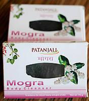 Мыло  MOGRA  125 Гр Patanjali