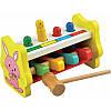 Деревянная игрушка Стучалка (MD0326)